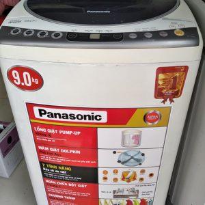 máy giặt panasonic inverter 9kg