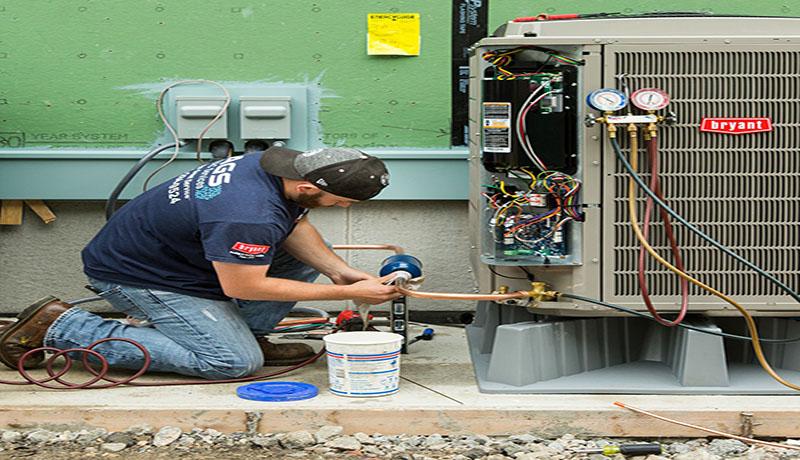 Cam kết dịch vụ lặp đặt máy lạnh quận 2 uy tín chất lượng