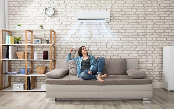Lắp đặt máy lạnh đúng kỹ thuật giúp ngôi nhà bạn trở lên sang trọng