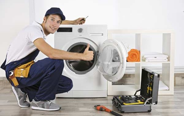 Việt Thái sửa máy giặt được hầu hết các hãng