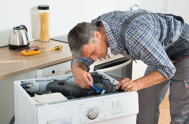 Việt Thái sửa được hàu hết các pan bệnh máy giặt
