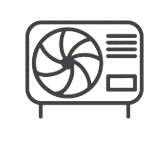 icon vệ sinh máy lạnh