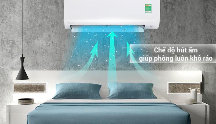 Chế Độ Dry Máy Lạnh Thực Sự Tiết Kiệm Điện Như Dân Mạng Đồn Đại