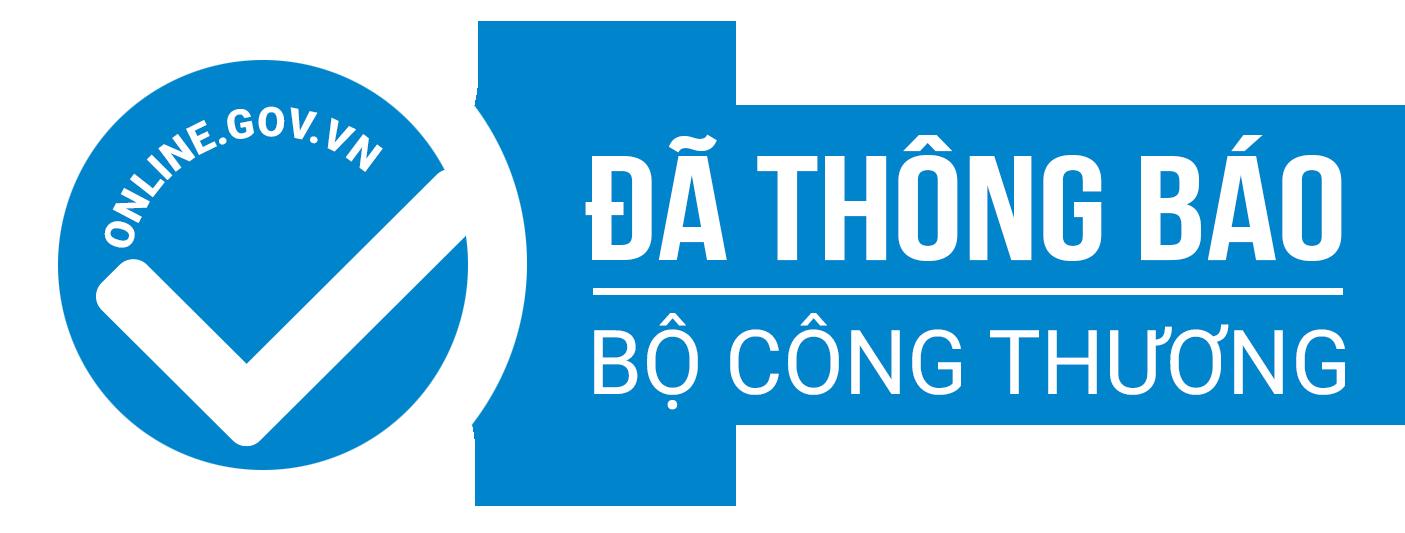 Logo bộ công thương Điện Lạnh Việt Thái