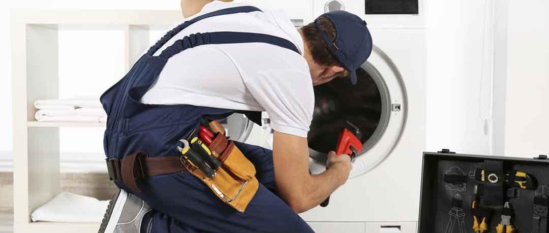 Đội thợ sửa máy giặt nhanh chóng tại quận Bình Tân