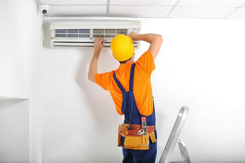 dịch vụ điện lạnh uy tín tại quận 8
