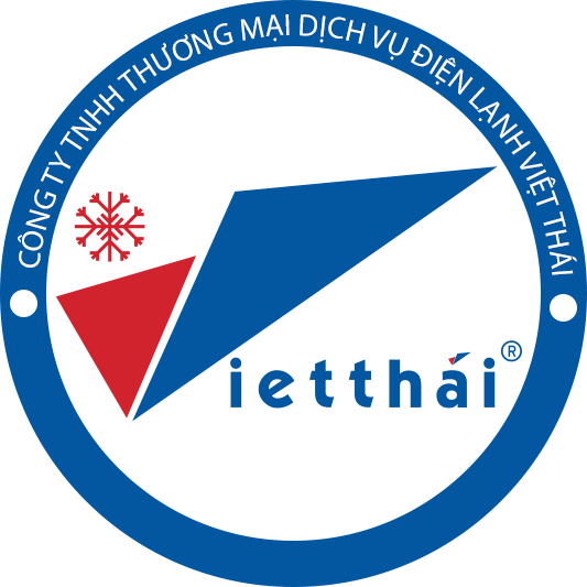Logo Điện Lạnh Việt Thái