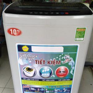 Máy giặt cũ 10kg