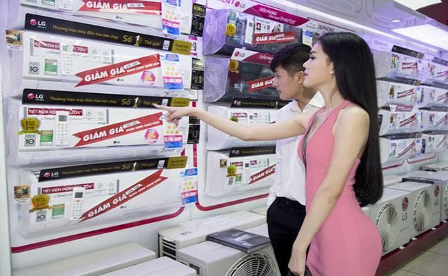 nên mua máy lạnh hãng nào năm 2021
