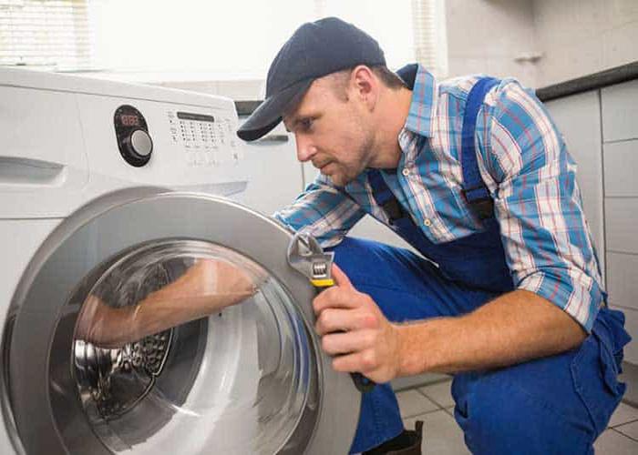 Việt thái sửa được hết các lỗi của máy giặt hiện nay