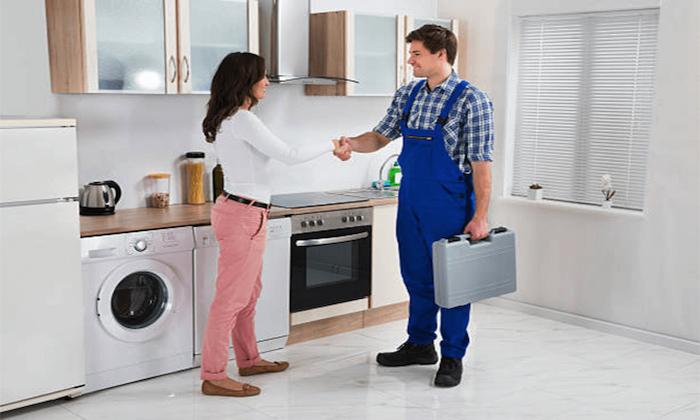 Quy trình sửa máy giặt quận 11