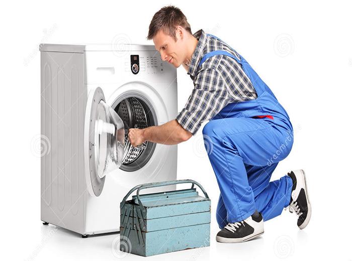 DỊch vụ sửa máy giặt của Việt Thái uy tín chuyên nghiệp