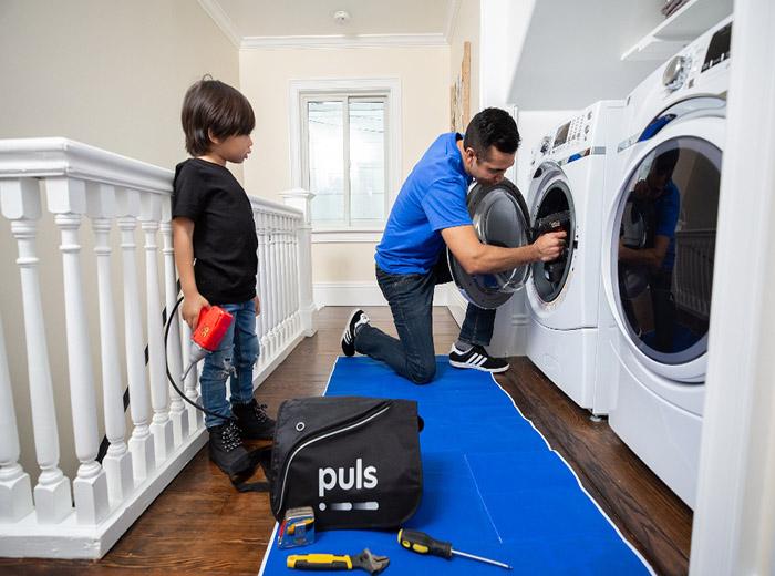 Việt Thái nhận sửa tất cả các hãng máy giặt
