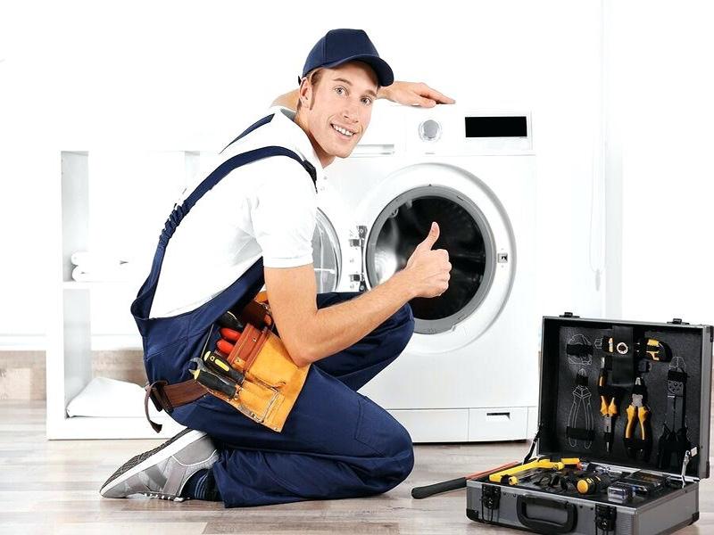 sửa máy giặt quận tân bình