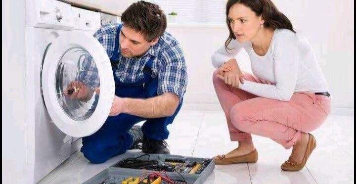 Việt Thái sửa được tất cả các lỗi của máy giặt