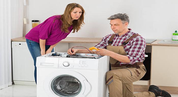 Việt thái Nhận sửa tất cả các lỗi của máy giặt