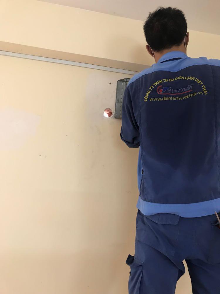 dịch vụ lắp đặt máy lạnh của Việt Thái nổi trội hơn đơn vị khác