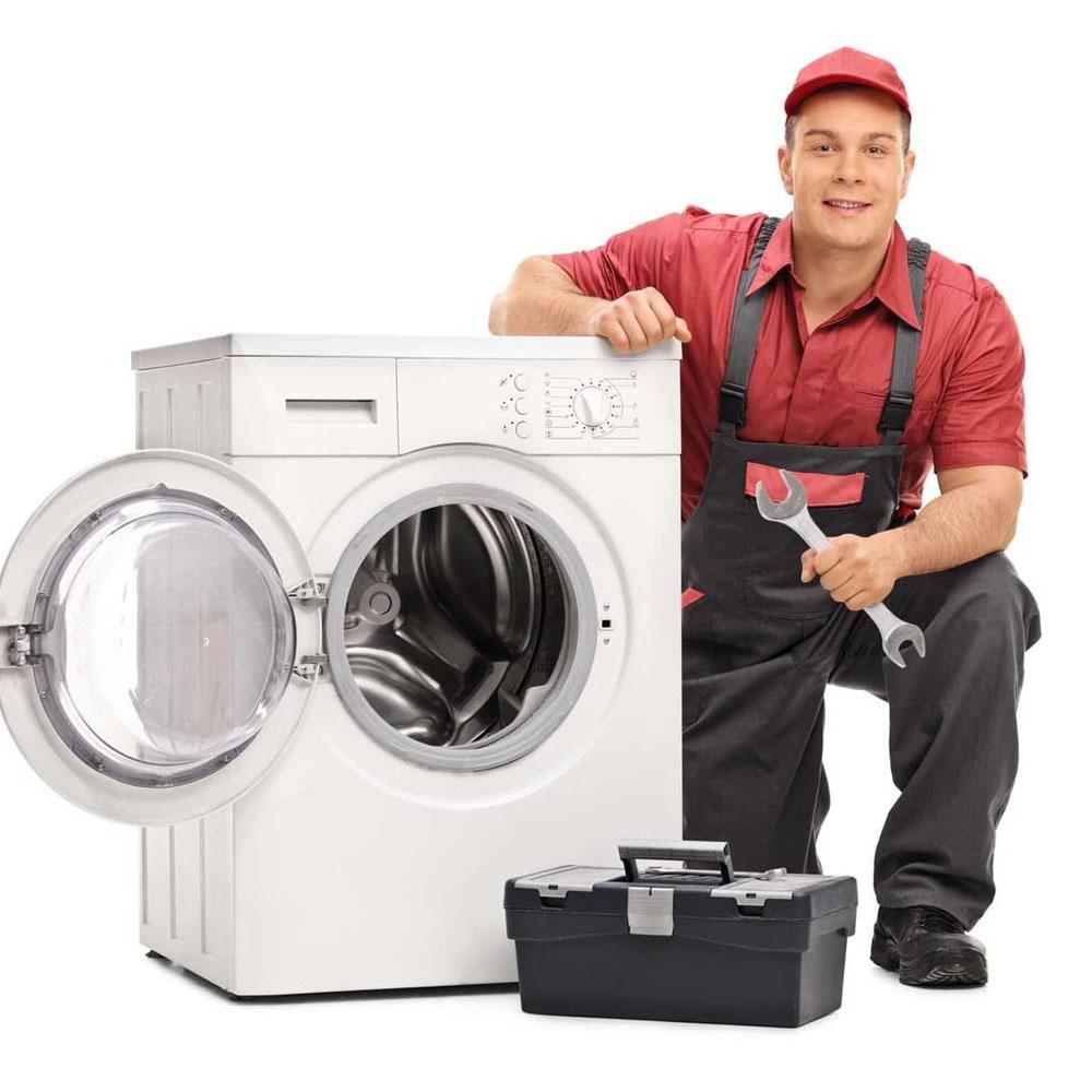 vệ sinh máy giặt tại việt thái